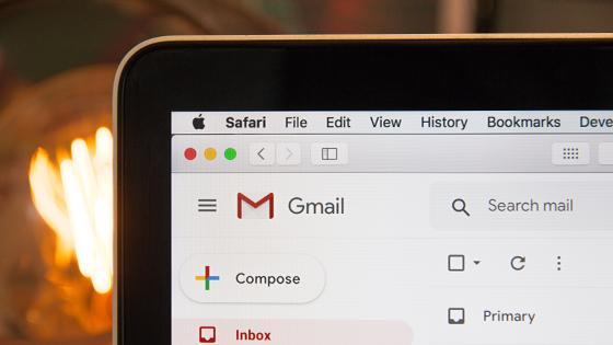 u of jij in zakelijke mail